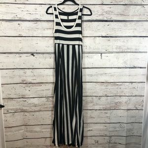 fore Maxi Dress